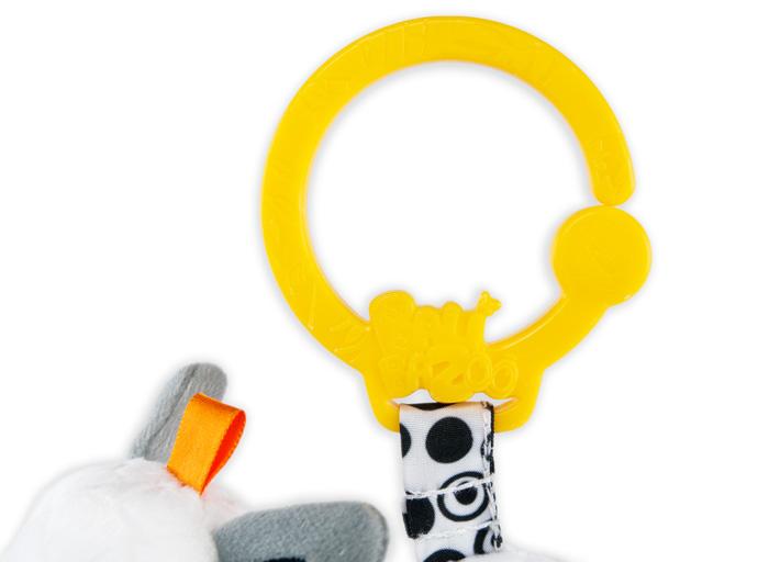 hračky na kočárek