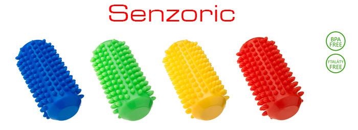 terapie senzorické integrace